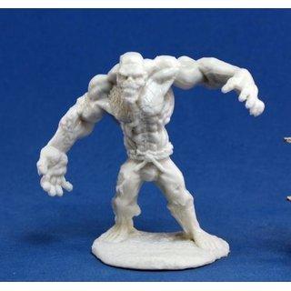 Flesh Golem - Reaper Bones 77169-bones