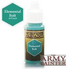 Elemental Bolt - Army Painter Warpaints