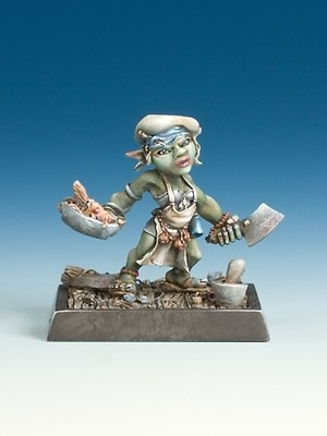 Cucaracha #2 - Goblin Piraten - Freebooter's Fate
