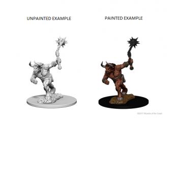D&D Nolzur's Marvelous Miniatures - Minotaur WZK72577