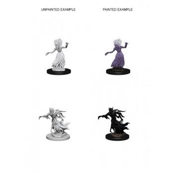 D&D Nolzur's Marvelous Miniatures - Wraith & Specter