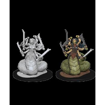 D&D Nolzur's Marvelous Miniatures - Marilith WZK73534