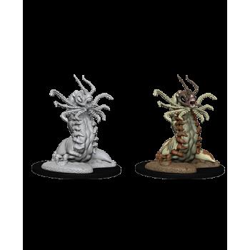 D&D Nolzur's Marvelous Miniatures - Carrion Crawler