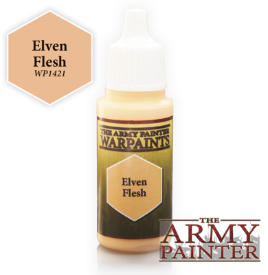 Elven Flesh - Army Painter Warpaints