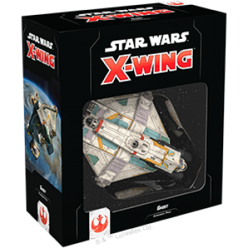 Star Wars X-Wing 2nd Edition Ghost Expansion Pack - EN - EN