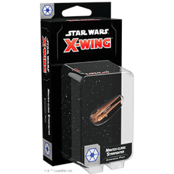 Star Wars X-Wing: Nantex-class Starfighter Expansion Pack - EN