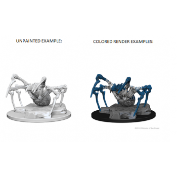 D&D Nolzur's Marvelous Miniatures - Phase Spider