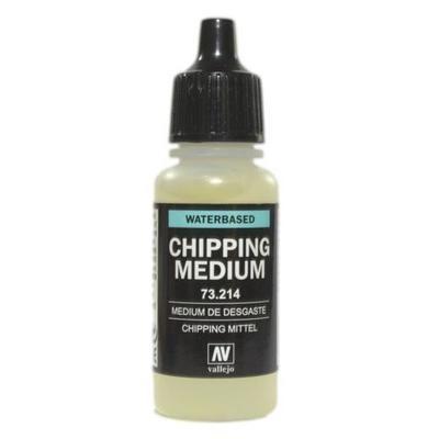 Chipping Medium (Chipping Mittel) - Vallejo