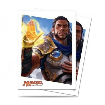 UP - Sleeves Standard - Magic: The Gathering -