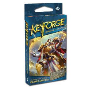 Keyforge: Zeitalter des Aufstiegs - Deck - Deutsch