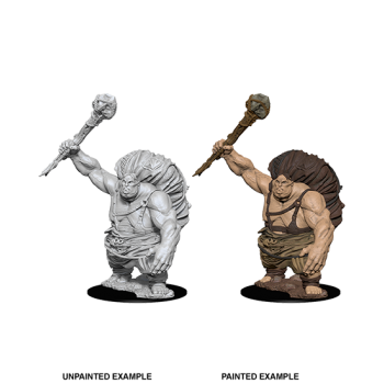D&D Nolzur's Marvelous Miniatures - Hill Giant