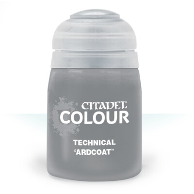 TECHNICAL: 'ARDCOAT (24ML) - Citadel - Games Workshop