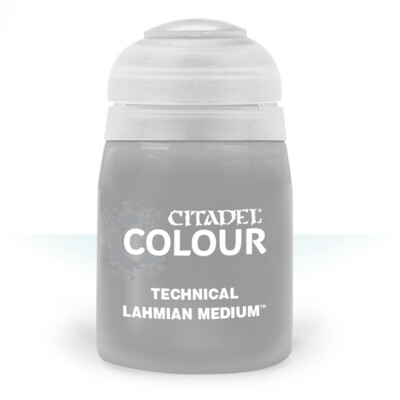 TECHNICAL: LAHMIAN MEDIUM (24ML) - Citadel - Games Workshop
