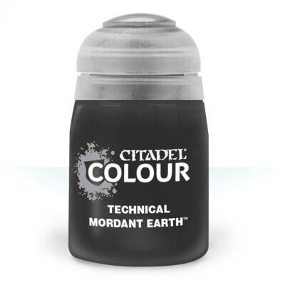 TECHNICAL: MORDANT EARTH (24ML) - Citadel - Games Workshop