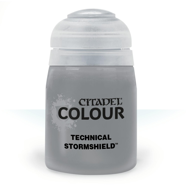 TECHNICAL: STORMSHIELD (24ML) - Citadel - Games Workshop