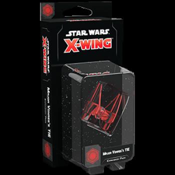 FFG - Star Wars X-Wing 2nd Edition Major Vonreg's TIE Expansion Pack - EN