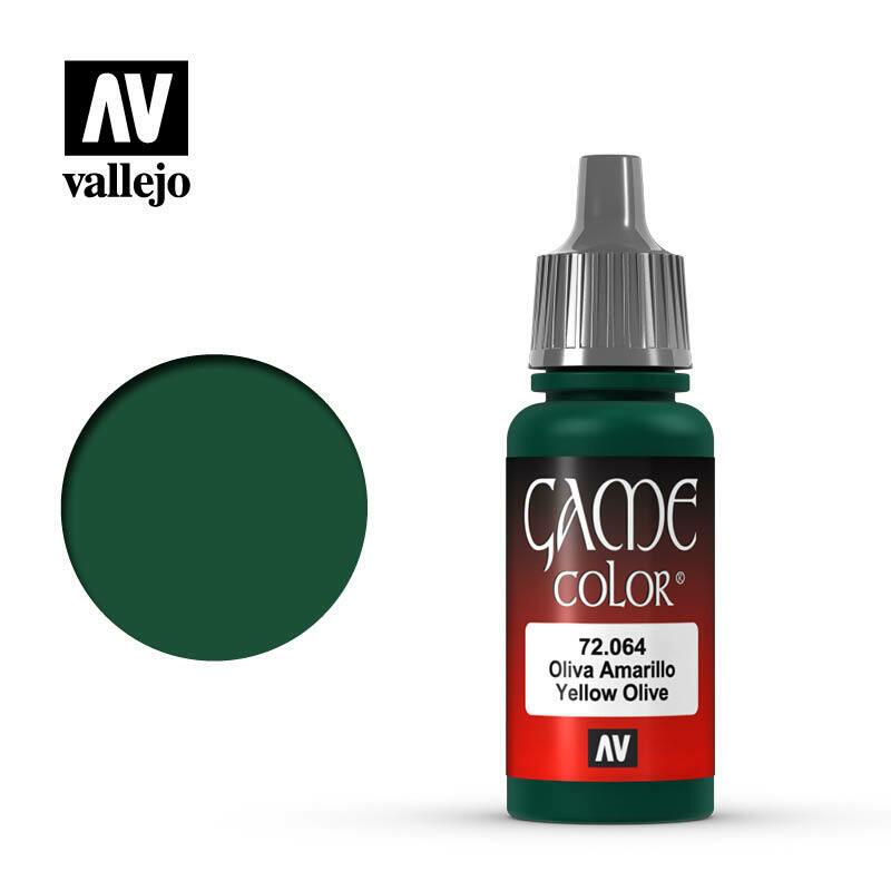 Arctic White - Game Color Farbe - Vallejo