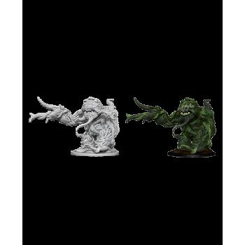 D&D Nolzur's Marvelous Miniatures: Shambling Mound