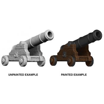 D&D Nolzur's Marvelous Miniatures - Cannons