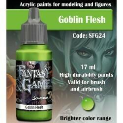 Goblin Flesh - Scalecolor - Scale75