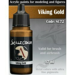 Viking Gold - Scalecolor - Scale75