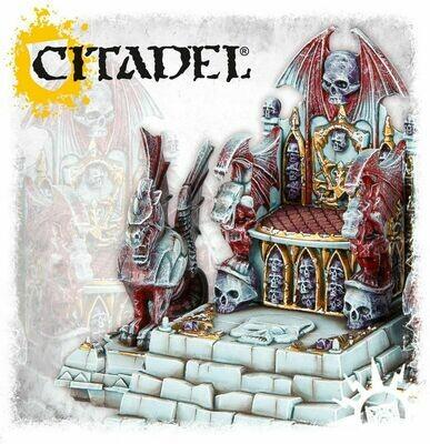 Magewrath Throne - Warhammer Age of Sigmar Gelände - Games Workshop