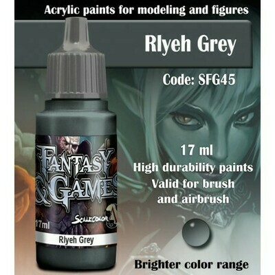 RLYEH GREY - Scalecolor - Scale75