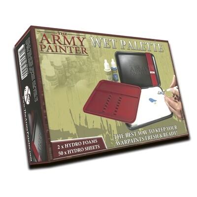 Wet Palette - Nasspalette - Army Painter