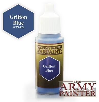 Griffon Blue Warpaints  - Army Painter Warpaints
