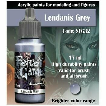 Lendanis Grey - Scalecolor - Scale75