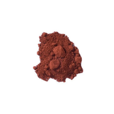 Weathering Pigment - Rust Brown - Secret Weapon