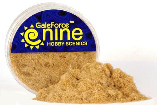 Hobby Round: Arid Static Grass - Gale Force 9 012001GFS004