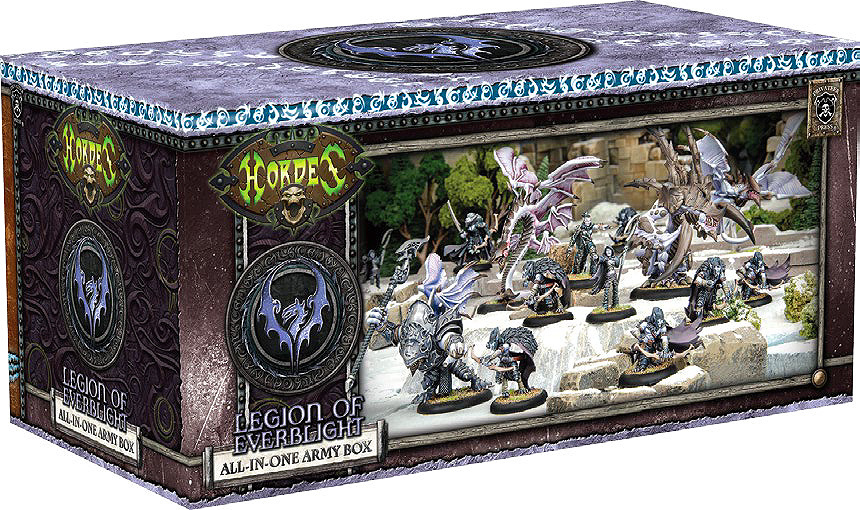 Legion of Everblight All in One Army Box - Hordes - Privateer Press 011002PIP73094