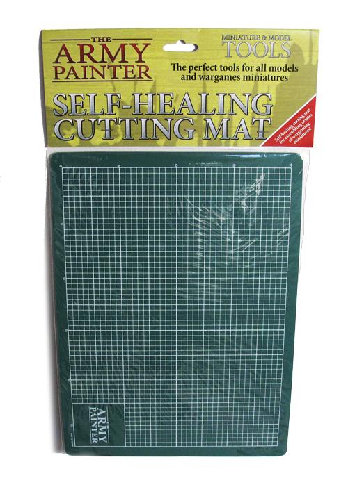 Cutting Mat - Schneidematte - Army Painter Tools AP-TL5013