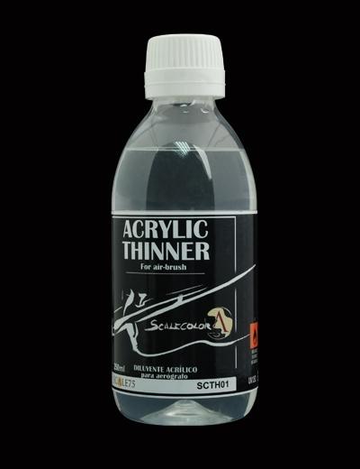 Acrylic Thinner - Verdünner - Scale75