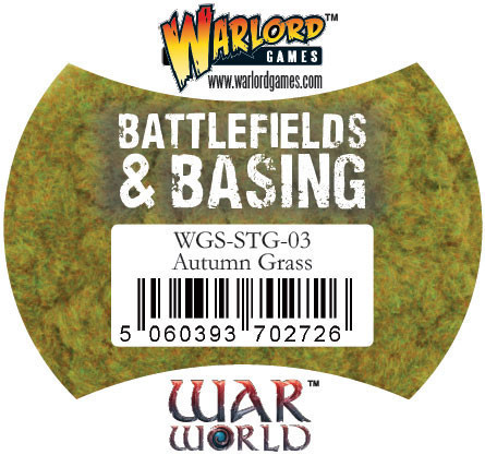 Autumn Grass (180ml) - Warlord Games