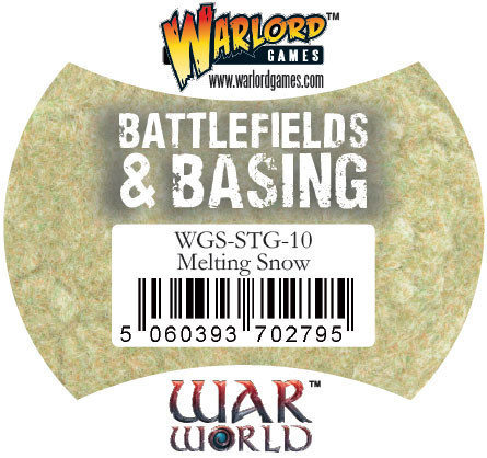 Melting Snow (180ml) - Warlord Games
