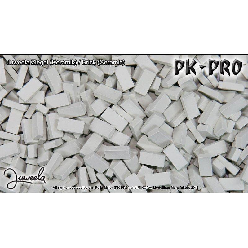 JUW-500-Ziegelsteine-Hellgrau (1:35) - PK-Pro