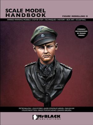 Scale Model Handbook 15 - Mr Black Publications
