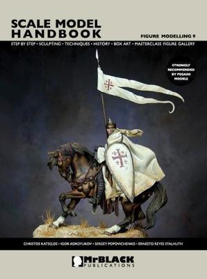 Scale Model Handbook 9 - Mr Black Publications