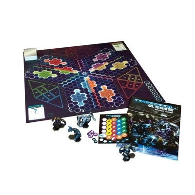 Dreadball - Ultimate (e)