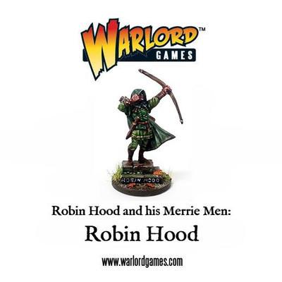 Robin Hood - Warlord Games