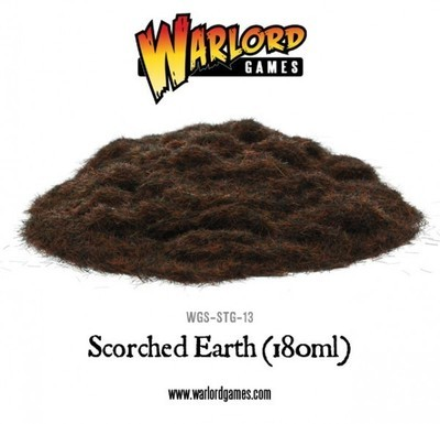 Scorched Earth (180ml) - Warlord Games