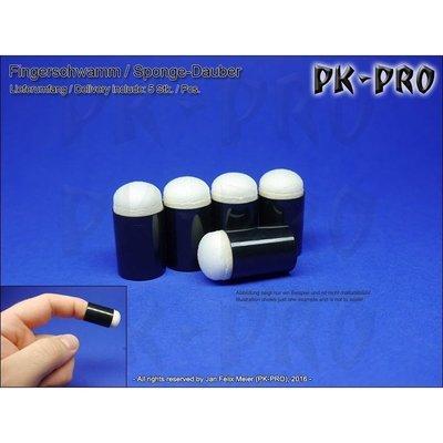 TS-Fingerschwamm-(5x) - PK-Pro