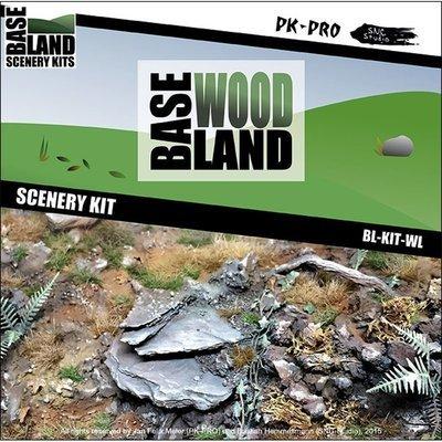Base-Land-Scenery-Kit-Wald - PK-Pro