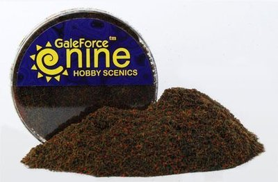 Hobby Round: Marsh Blend - Gale Force 9