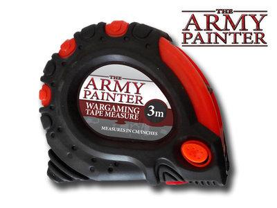 Tape Measure - RANGEFINDER - Massband - Army Painter Warpaints
