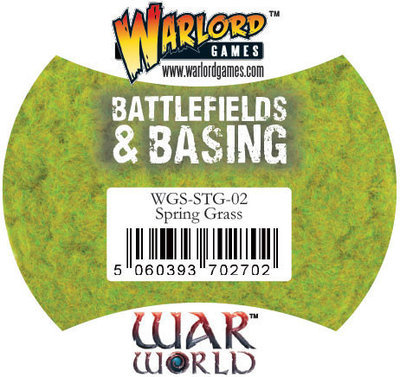 Spring Grass (500ml) - Warlord Games