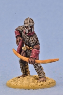 Sagittarius Gladiator - JUGULA Figur (english)