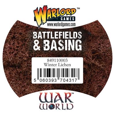 Warlord Winter Lichen (500ml) - Warlord Games